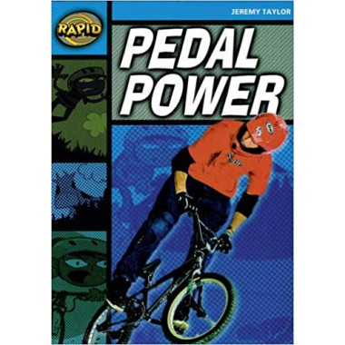 RAPID STAGE 2 SET A: PEDAL POWER