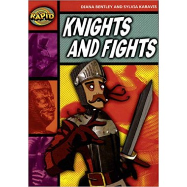 RAPID STAGE 2 SET B: KNIGHTS AND FIGHTS