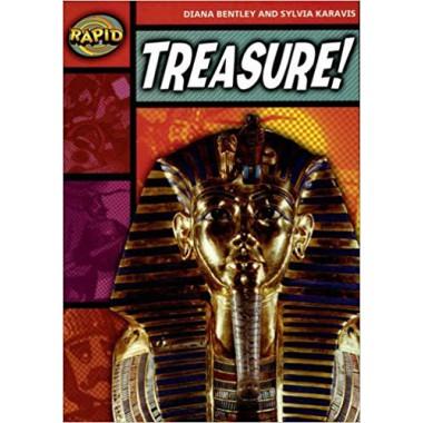 RAPID STAGE 2 SET B: TREASURE!