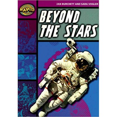 RAPID STAGE 3 SET A: BEYOND THE STARS