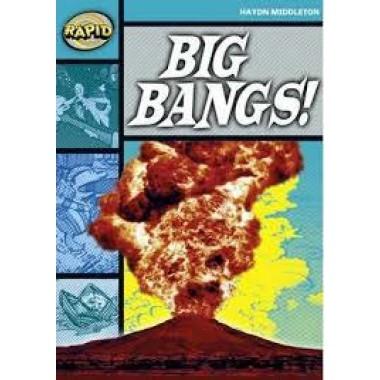RAPID STAGE 3 SET B: BIG BANGS