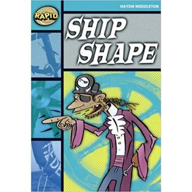 RAPID STAGE 3 SET B: SHIP SHAPE