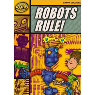 RAPID STAGE 4 SET A: ROBOTS RULES