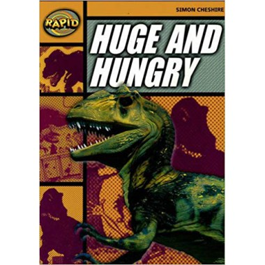 RAPID STAGE 4 SET A: HUGE AND HUNGRY