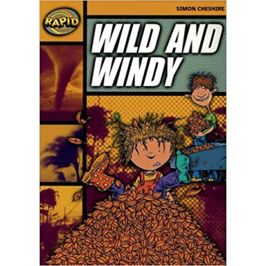 RAPID STAGE 4 SET A: WILD AND WINDY