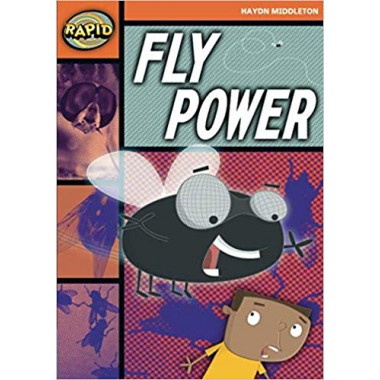 RAPID STAGE 4 SET B: FLY POWER
