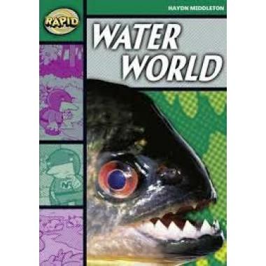 RAPID STG 5 SET B: WATER WORLD