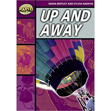 RAPID STAGE 1 SET 2: UP & AWAY