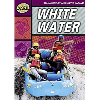 RAPID STAGE 1 SET A: WHITE WATER
