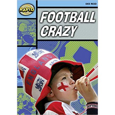 RAPID STAGE 2 SET A:FOOTBALL CRAZY
