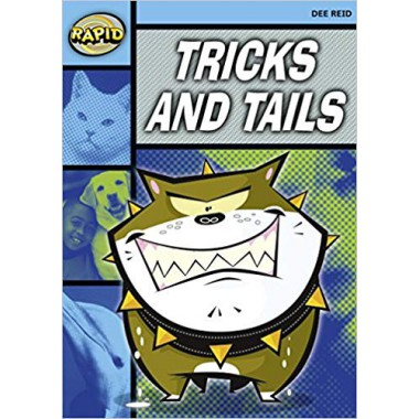 RAPID STAGE 2 SET A:TRICKS & TAILS