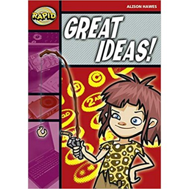 RAPID STAGE 2 SET B: GREAT IDEAS!