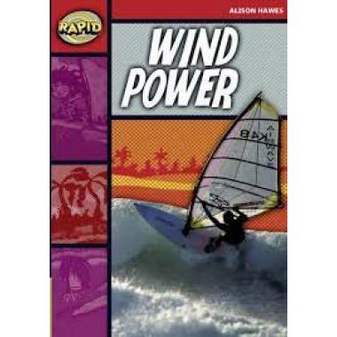 RAPID STAGE 2 SET B: WIND POWER