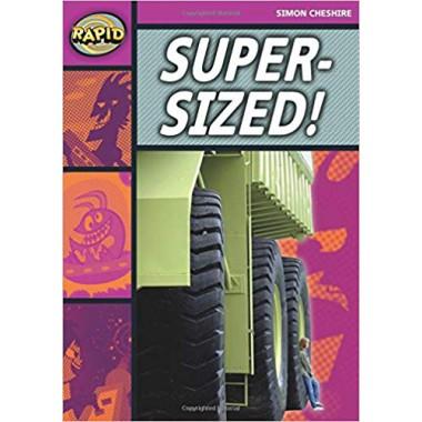RAPID STAGE 3 SET A: SUPER-SIZED