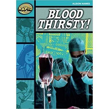 RAPID STAGE 3 SET B: BLOOD THIRSTY