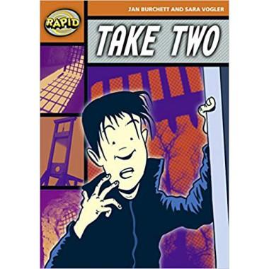 RAPID STAGE 4 SET B: TAKE TWO