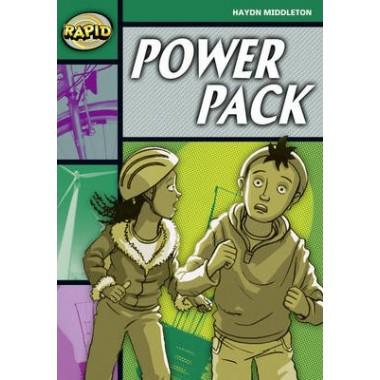 RAPID STG 5 SET B: SUPER POWER