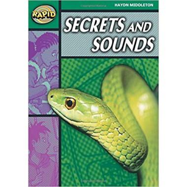 RAPID STG 5 SET B: SECRETS AND SOUNDS