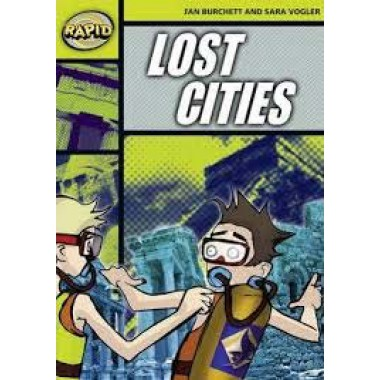 RAPID STG 6 SET A: LOST CITIES