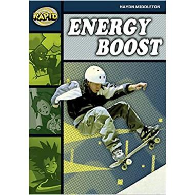 RAPID STG 6 SET B: ENERGY BOOST