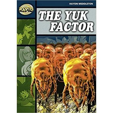RAPID STG 6  SET B: THE YUK FACTOR