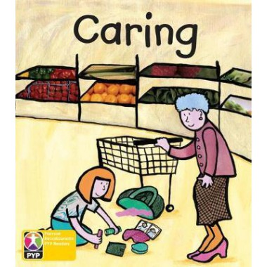 Primary Years Programme L3 Caring single - Pearson Baccalaureate PrimaryYears Programme
