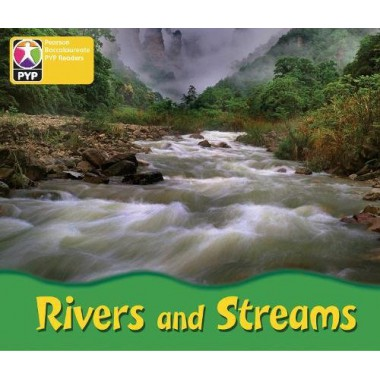 Primary Years Programme L3 Rivers and streams single - Pearson Baccalaureate PrimaryYears Programme