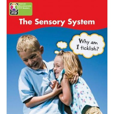 Primary Years Programme L4 Sensory System single - Pearson Baccalaureate PrimaryYears Programme