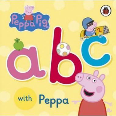 PEPPA PIG: ABC
