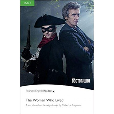 Doctor Who: The Woman Who Lived