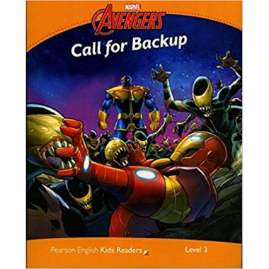 PK3: Marvels Call For Backup Intermediate