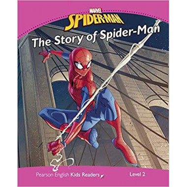 PK2: Marvels Story Spider-Man Easy