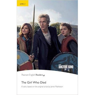 Doctor Who: The Girl Who Died