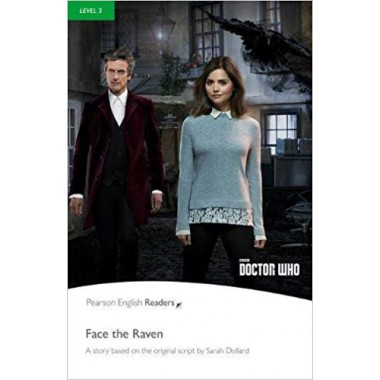 Doctor Who: Face The Raven