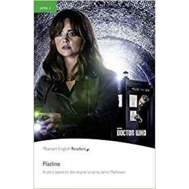Doctor Who: Flatline (with MP3)