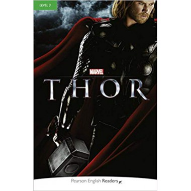 Marvel's Thor  (with MP3)