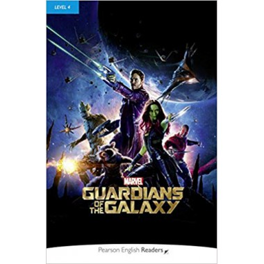 Marvel's The Guardians of the Galaxy(with MP3)