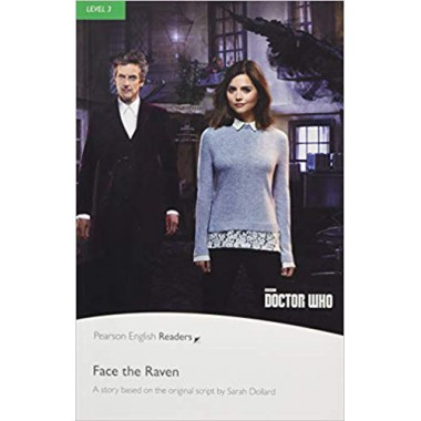 Doctor Who: Face The Raven (with MP3)