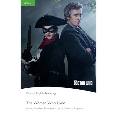 Doctor Who: The Woman Who Lived (MP3 PK)