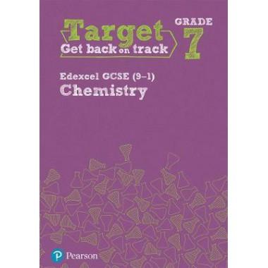 Target Grade 7 Edexcel GCSE (9-1) Chemistry Intervention Workbook