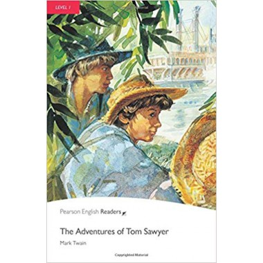 PLPR Level 1: The Adventures of Tom Sawyer
