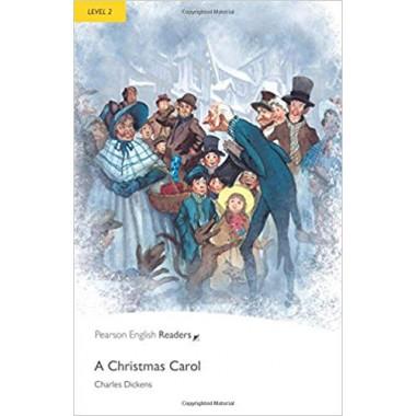 PLPR2: CHRISTMAS CAROL BK