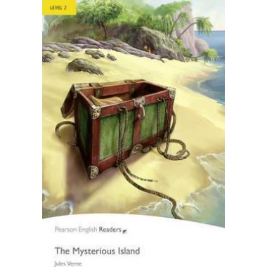 PR Level 2: The Mysterious Island