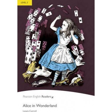 PLPR Level 2: Alice in Wonderland