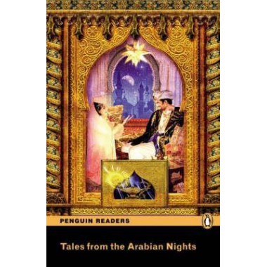PR Level 2: Tales from the Arabian Nights