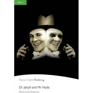 PLPR Level 3: Dr Jekyll and Mr Hyde