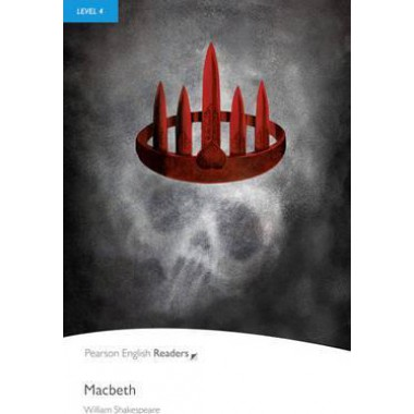 Penguin Reader Lv 4: Macbeth (2 Edn, 2008)