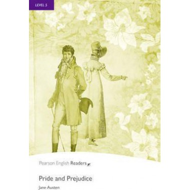 PLPR Level 5: Pride and Prejudice