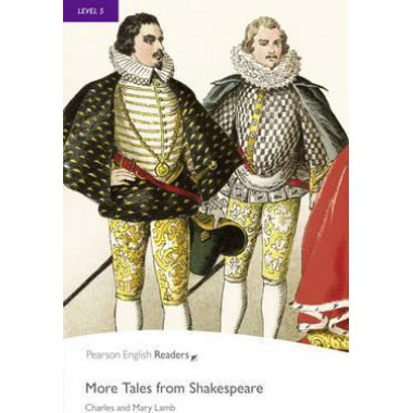 PLPR Level 5: More Tales from Shakespeare