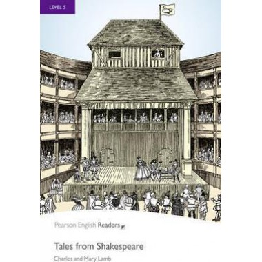 PLPR Level 5: Tales from Shakespeare
